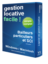 Gestion Locative Facile